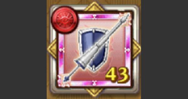 【ログレス】ヘイトキーパーのメダルの評価と性能 シックスセンスVol.1【剣と魔法のログレス いにしえの女神】