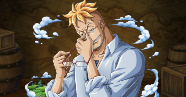 【トレクル】マルコ(イベント/船医者)の評価【ワンピース トレジャークルーズ】
