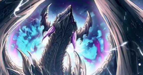 【テラオリジン】原初の竜カルザーク(SSR)のスキルとステータス【TERA ORIGIN】