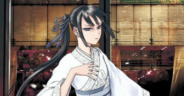 【FGO】荊軻(けいか)の評価と再臨素材
