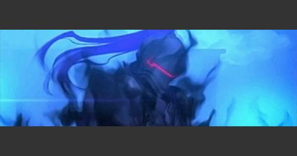 【FGO】ランスロット(バーサーカー)の評価と再臨素材