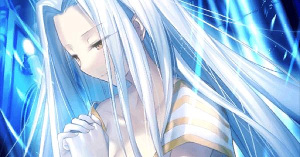 【FGO】『天使の詩』の性能
