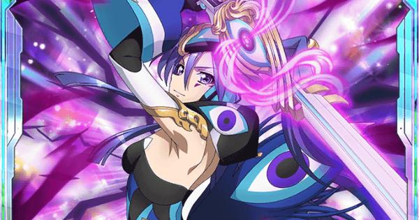 【シンフォギアXD】風鳴翼の評価 | 魔眼ノ一閃