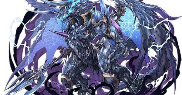【パズドラ】ゼローグCORE(コア)の評価!おすすめの超覚醒と潜在覚醒