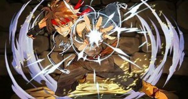 【パズドラ】オーフェン(黒魔術士)の評価!おすすめ超覚醒と潜在覚醒