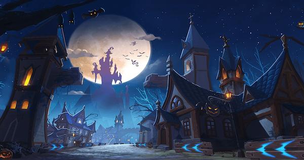 月光の城の攻略