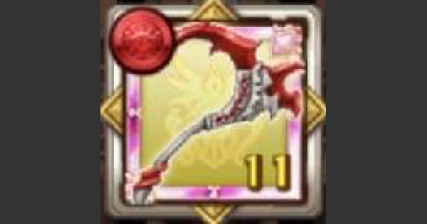 【ログレス】黒ノ断罪者のメダルの評価と性能|ハロウィンメダル【剣と魔法のログレス いにしえの女神】