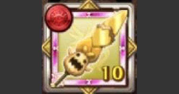 【ログレス】ドラン・ゼクティスのメダルの評価と性能|武者キノポのメダル【剣と魔法のログレス いにしえの女神】