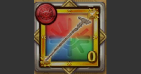 【ログレス】見習い魔術師のメダルの評価と性能|シックスセンスVol.1【剣と魔法のログレス いにしえの女神】