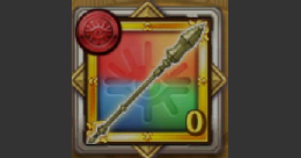 【ログレス】見習い祈祷師のメダルの評価と性能|シックスセンスVol.1【剣と魔法のログレス いにしえの女神】