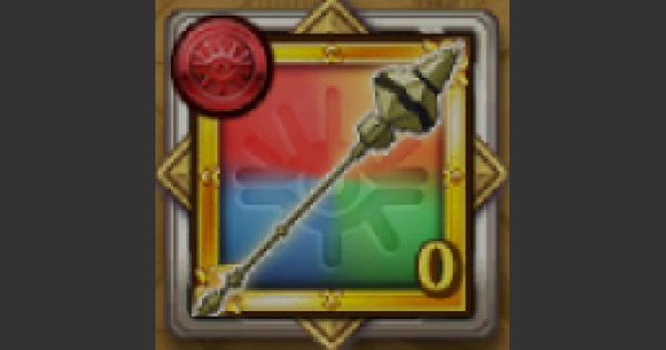 【ログレス】ビギナークレリックのメダルの評価|シックスセンスVol.1【剣と魔法のログレス いにしえの女神】