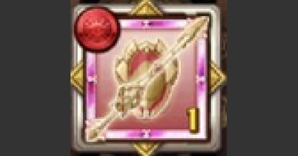 【ログレス】ピアッシングオウルのメダルの評価|シックスセンスVol.1【剣と魔法のログレス いにしえの女神】