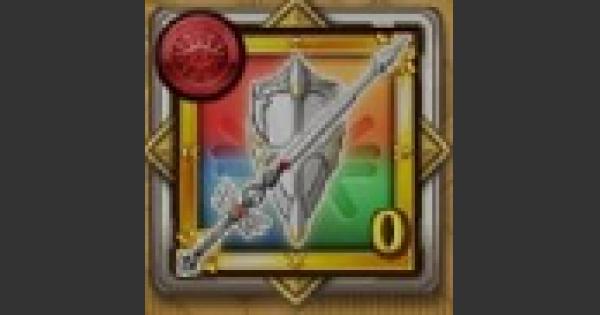 【ログレス】バレットキーパーのメダルの評価|シックスセンスVol.1【剣と魔法のログレス いにしえの女神】