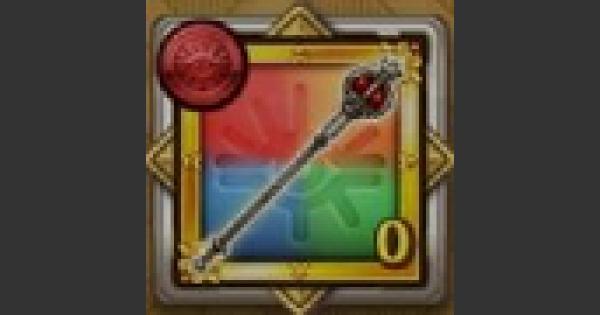 【ログレス】ミスティックシャーマンのメダル評価 シックスセンスVol.1【剣と魔法のログレス いにしえの女神】