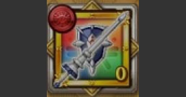 【ログレス】レギオンディフェンダーのメダル評価|シックスセンスVol.1【剣と魔法のログレス いにしえの女神】
