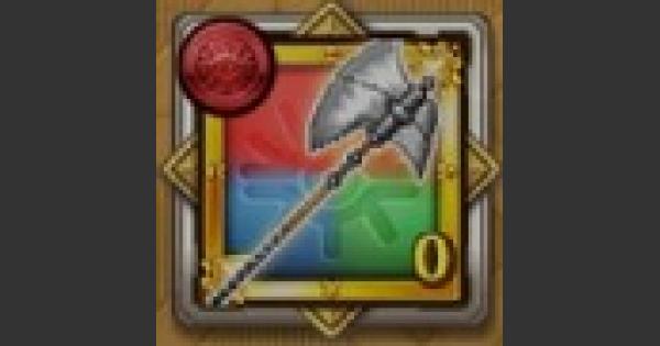 【ログレス】フォーススパルタカスのメダルの評価|シックスセンスVol.1【剣と魔法のログレス いにしえの女神】