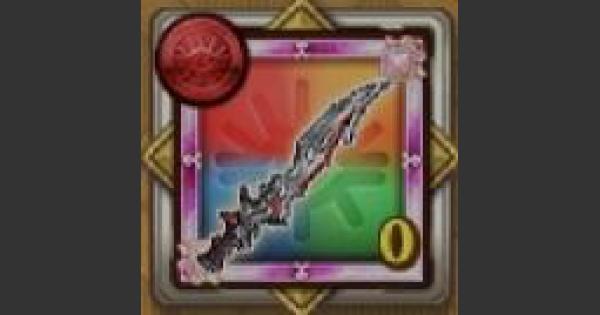 【ログレス】閃光騎士のメダル(ブレイズエッジ)の評価|FFRKコラボ【剣と魔法のログレス いにしえの女神】