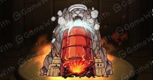 【モンスト】カラカラ帝の最新評価と素材の使い道