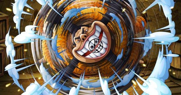 【トレクル】ドンキホーテ海賊団 バッファローの評価【ワンピース トレジャークルーズ】