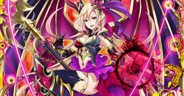 【黒猫のウィズ】エストラ(双翼のロストエデン)の評価