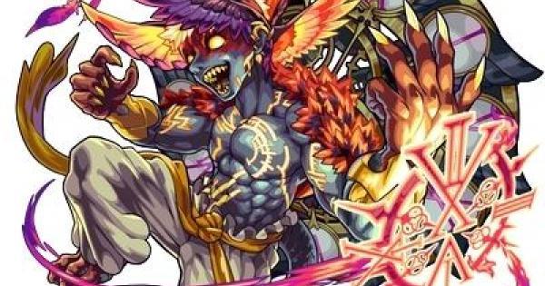 【モンスト】〈速報〉ワールド、スサノオの獣神化実装と獣神竜の時間が発表!
