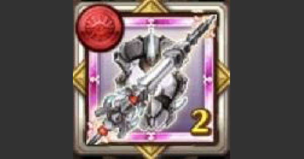 【ログレス】闇将軍のメダル評価と性能|2周年オールスター【剣と魔法のログレス いにしえの女神】