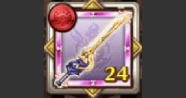 【ログレス】暗喰武者のメダルの評価|2周年オールスター【剣と魔法のログレス いにしえの女神】