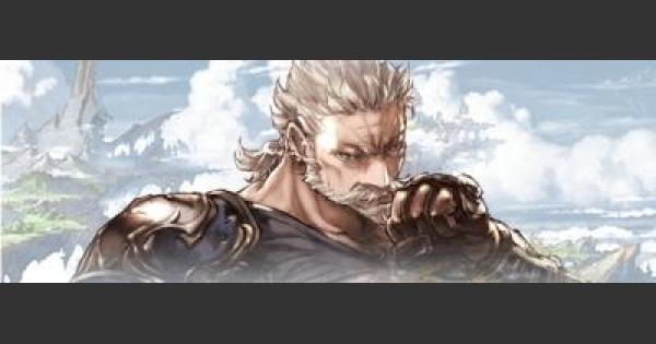 【グラブル】ソリッズ(SR/土)の評価【グランブルーファンタジー】