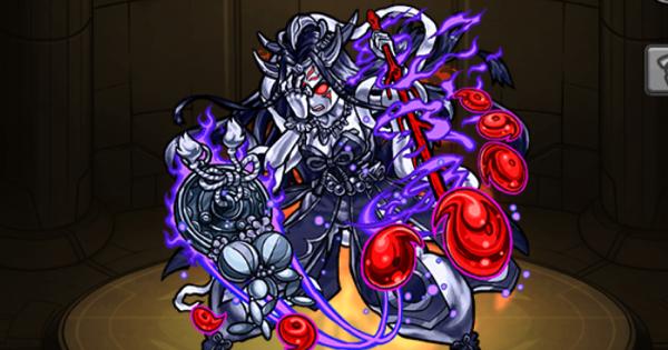 【モンスト】イザナミ零〈ゼロ〉の最新評価!適正クエストと神殿