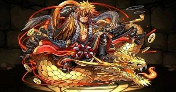 【パズドラ】五右衛門の評価と使い道!おすすめの潜在覚醒