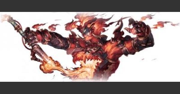【グラブル】アグニス(神石)の評価/アグニス編成の組み方・理想【グランブルーファンタジー】