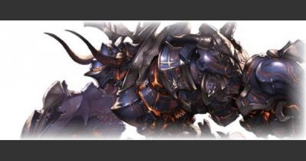 【グラブル】コロッサス・マグナ(コロマグ)の評価/最終性能【グランブルーファンタジー】