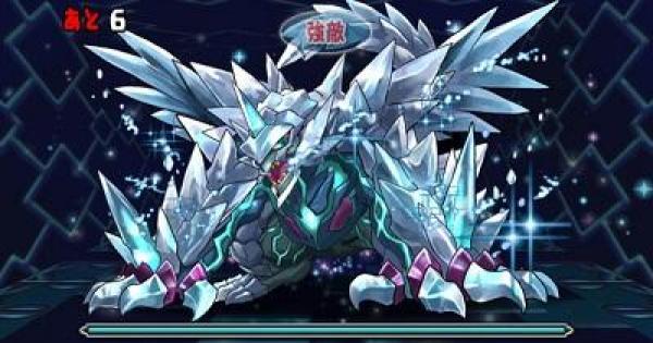 【パズドラ】極限ドラゴンラッシュ(超絶地獄級)攻略とノーコン周回パーティ
