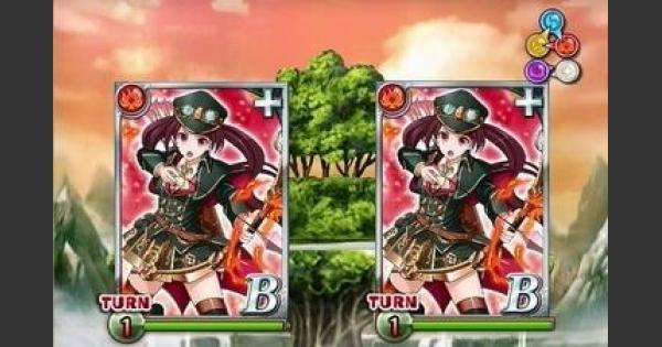 ドルキマス『ファーブラ軍』6-1~3攻略 | ハード