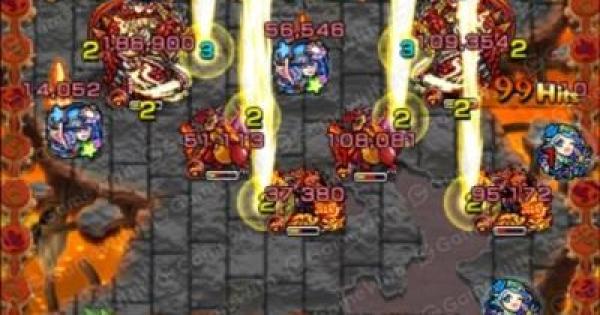 3DS版|カグツチ攻略【超絶】の適正キャラランキング