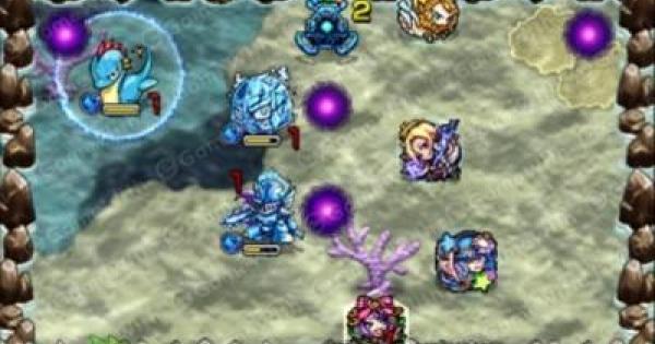 【モンスト】3DS版|スイボク攻略【究極】の適正キャラランキング