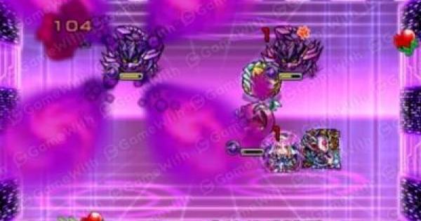 【モンスト】3DS版|オブリビオン攻略【究極】の適正キャラランキング