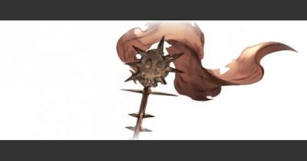 【グラブル】オダヅモッキー・ギャングスタの評価と入手法【グランブルーファンタジー】