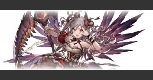 【グラブル】[覚醒魔王]神崎蘭子の評価と入手法【グランブルーファンタジー】