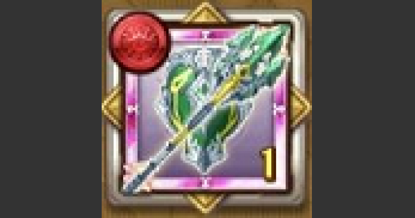 【ログレス】龍虎の騎士のメダルの評価|ルシェメル大陸【剣と魔法のログレス いにしえの女神】
