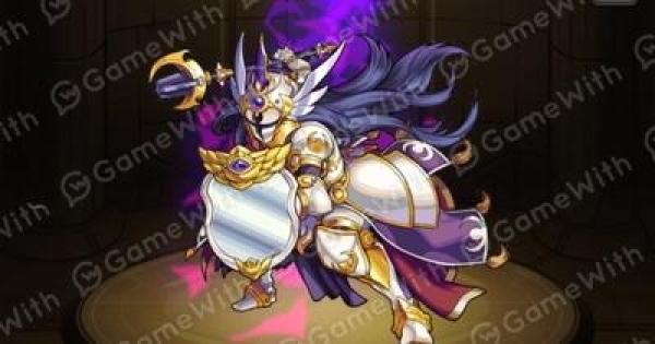 【モンスト】銀月の騎士の最新評価と素材の使い道