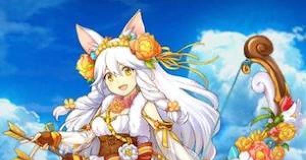 【白猫】神気アルティミシアの評価