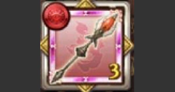 【ログレス】スピリチュアルエレガンテのメダル|ルシェメル大陸のメダル【剣と魔法のログレス いにしえの女神】