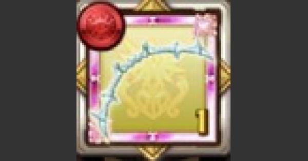 【ログレス】プルフッターのメダルの評価|ルシェメル大陸のメダル【剣と魔法のログレス いにしえの女神】