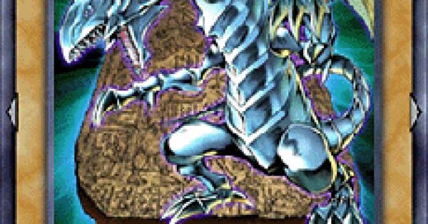 【遊戯王デュエルリンクス】青眼の白龍(ブルーアイズ)の評価と入手方法