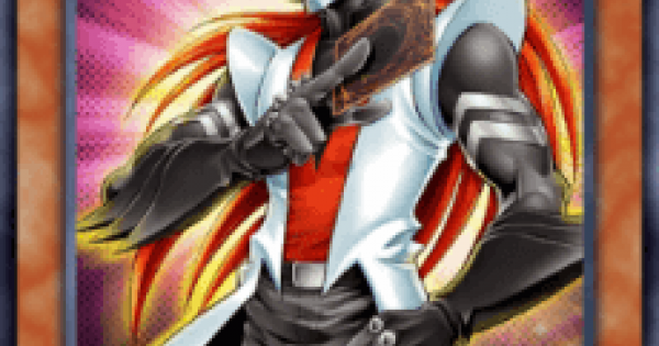 【遊戯王デュエルリンクス】正義の味方カイバーマンの評価と入手方法