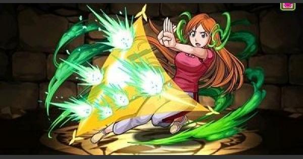 【パズドラ】井上織姫の評価と使い道