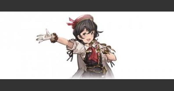 【グラブル】カンナの評価と入手法【グランブルーファンタジー】