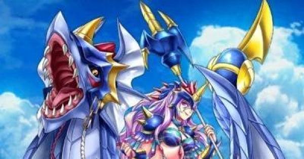 【白猫】ゼシカの評価 | 星3ドラゴンライダー
