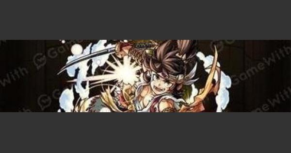 【モンスト】ツクヨミ攻略に宮本武蔵は使えるかを検証